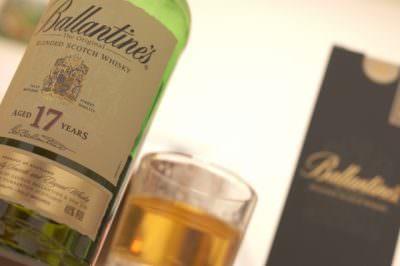 スコッチのバランタイン
