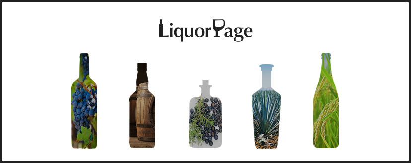 LiquorPage・リカーページ