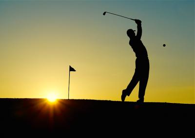ハイボールの名前の由来の一つはゴルフ