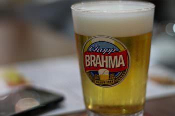 ブラーマビール