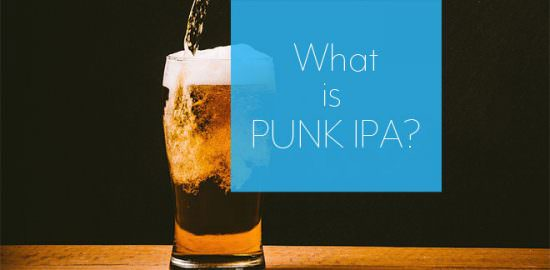 what is PINK IPA?