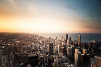 アメリカ・シカゴでもクラフトジンが造られている