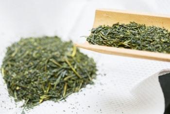 日本のお茶などもボタニカルとして使用される