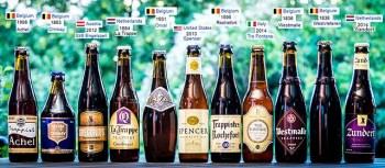 トラピストビール全11銘柄