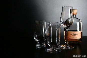 ウイスキーに適したグラス