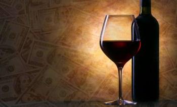 ワインとお金