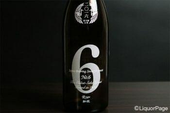 新政No.6 R-type