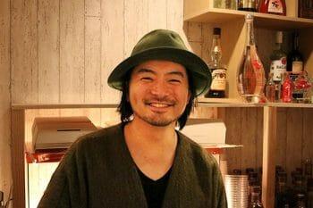 オーナーの桜木隼人氏に話を聞いた