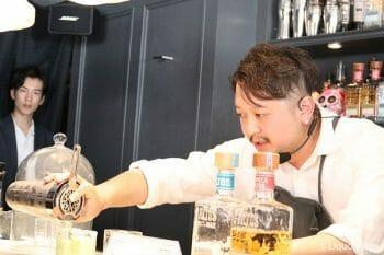 山川俊太氏