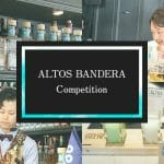 ALTOS BANDERA Competition