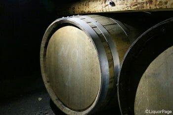 秩父蒸溜所での一番最初の原酒