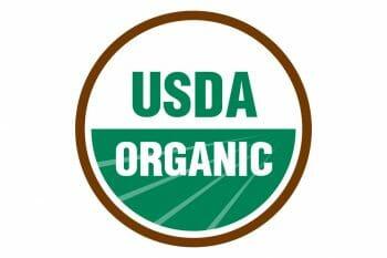 USDA(アメリカ農務省)のオーガニック認証