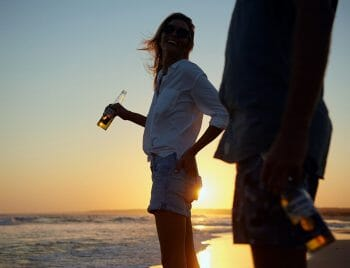 CORONA CATCH THE SUNSETのイメージ画像