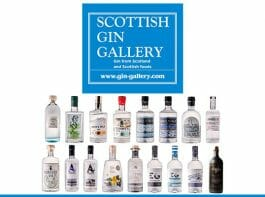 約30種ものスコットランド産ジンが日本橋のジン専門店をジャック?期間限定バーが登場!