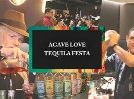 「AGAVE LOVE × TEQUILA FESTA in TOKYO」レポート&写真ギャラリー