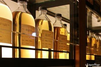 グレーンウイスキーの原酒