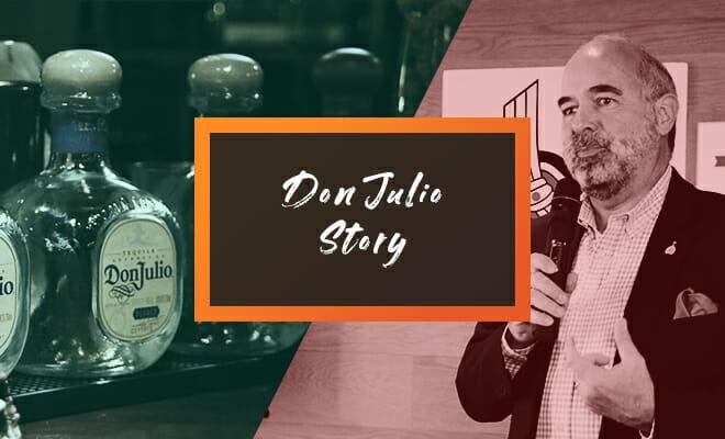 テキーラ業界の常識を変えた伝説の男が生み出した「ドン・フリオ」〜誕生ストーリー