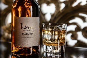 マデュロ オリジナル ブレンデッドウイスキー