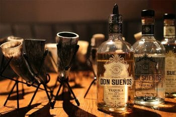 ドンスエノスのボトル