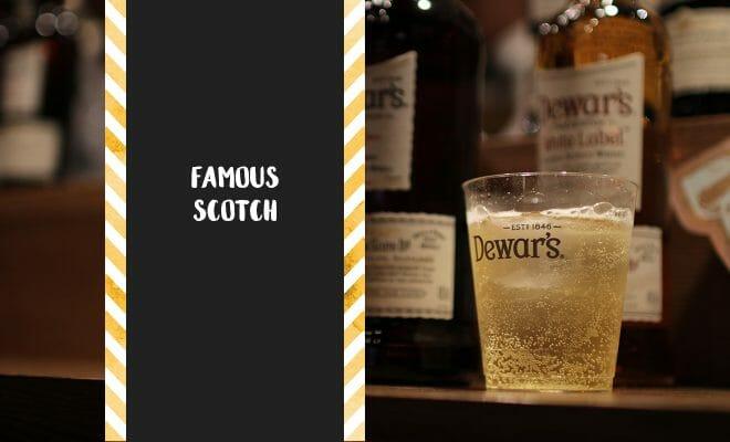 ハイボールの起源とされるスコッチ「デュワーズ」はなぜ若年層に人気?