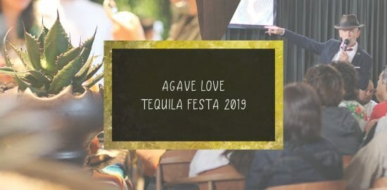 """今世界的にアツい""""メスカル""""の今を発信!「AGAVE LOVE × TEQUILA FESTA 2019」レポート"""