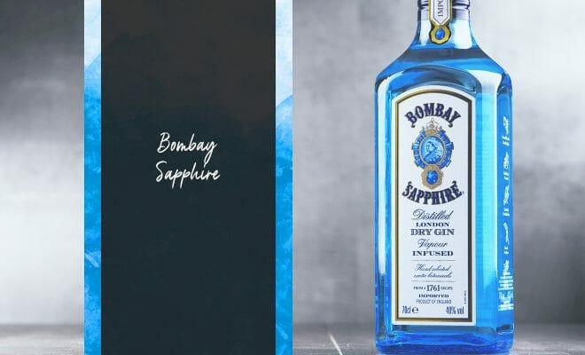"""なぜボンベイ・サファイアは""""ジンを知る""""上で重要なブランドなのか?"""
