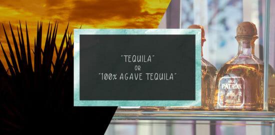 原料レシピの違い?「テキーラ」には大きく2つカテゴリーがあるって知ってた?