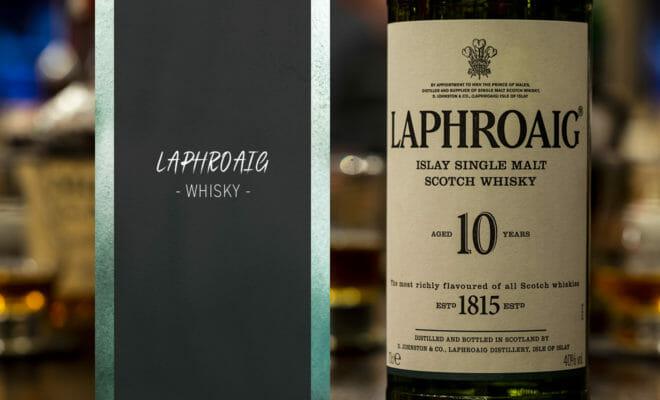 「愛せよ、さもなくば憎めよ」熱狂的なファンを持つウイスキー「ラフロイグ」の特徴と魅力