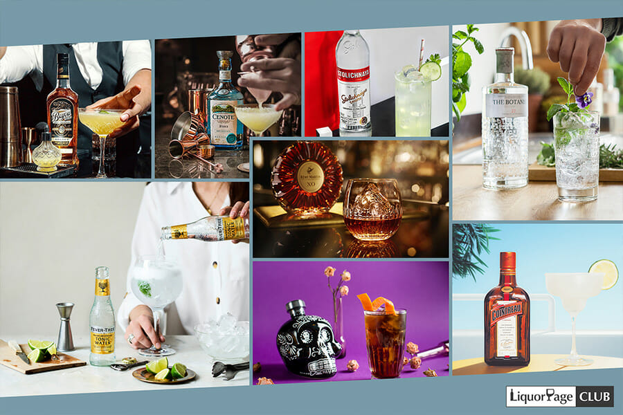 LiquorPage CLUB