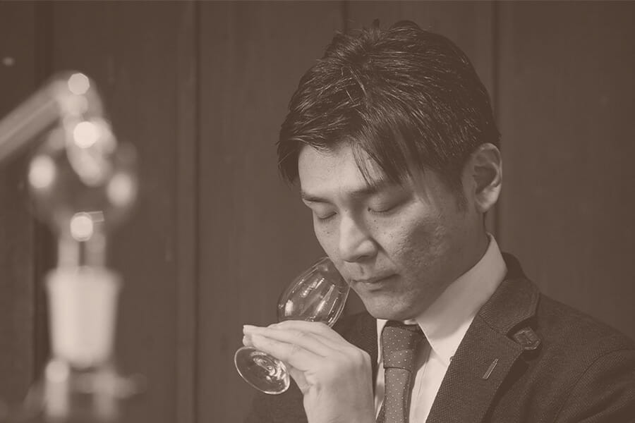 JCCエージェントの代表・山崎勇貴さん