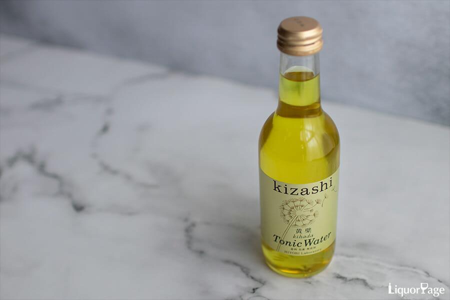 kizashiのボトル