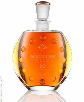 ザ・マッカラン ラリック IV 60年
