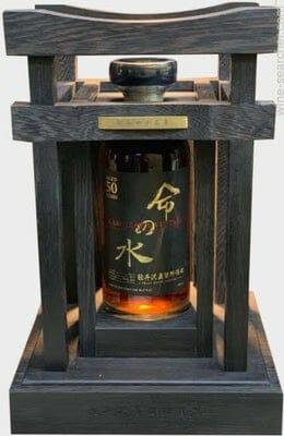 軽井沢 命の水 50年