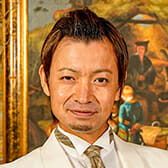 Bar BenFiddich オーナーバーテンダー・鹿山博康さん