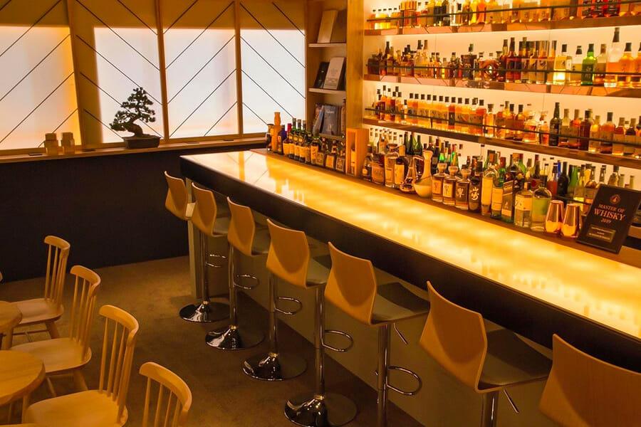 新宿ウイスキーサロン