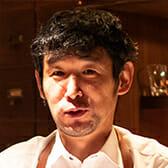 The Bar Elixir K 川崎正嗣さん