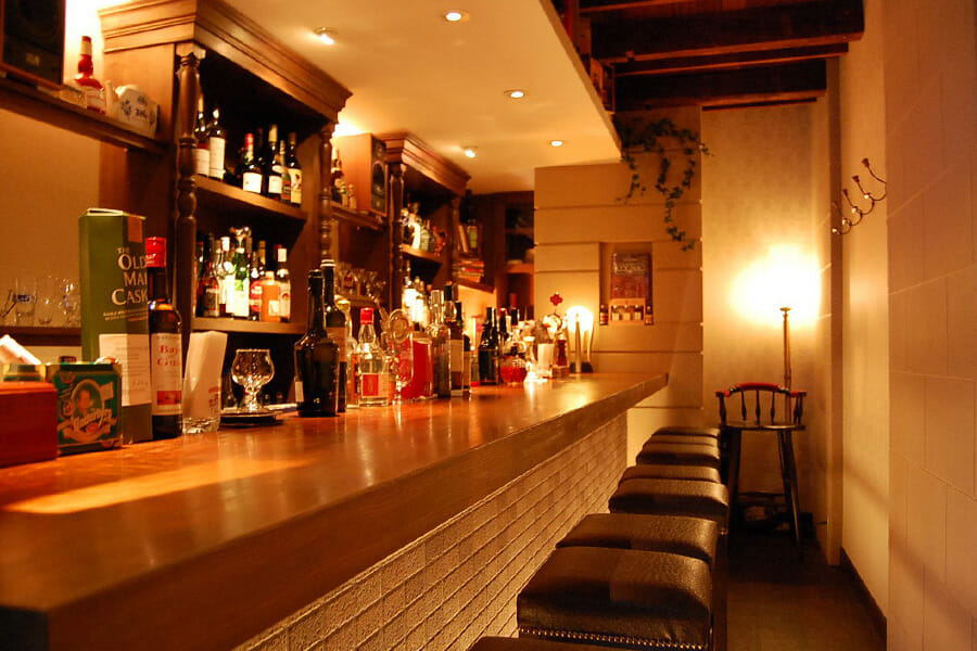 The Bar Elixir K