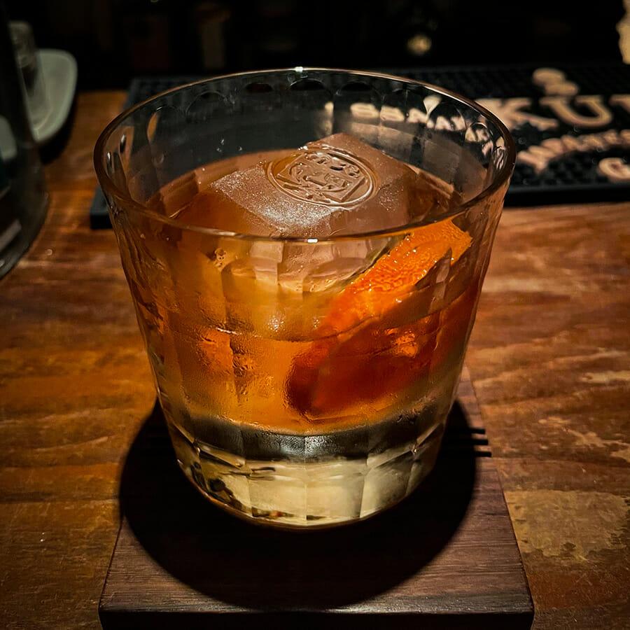 The Bar Elixir Kのカクテル