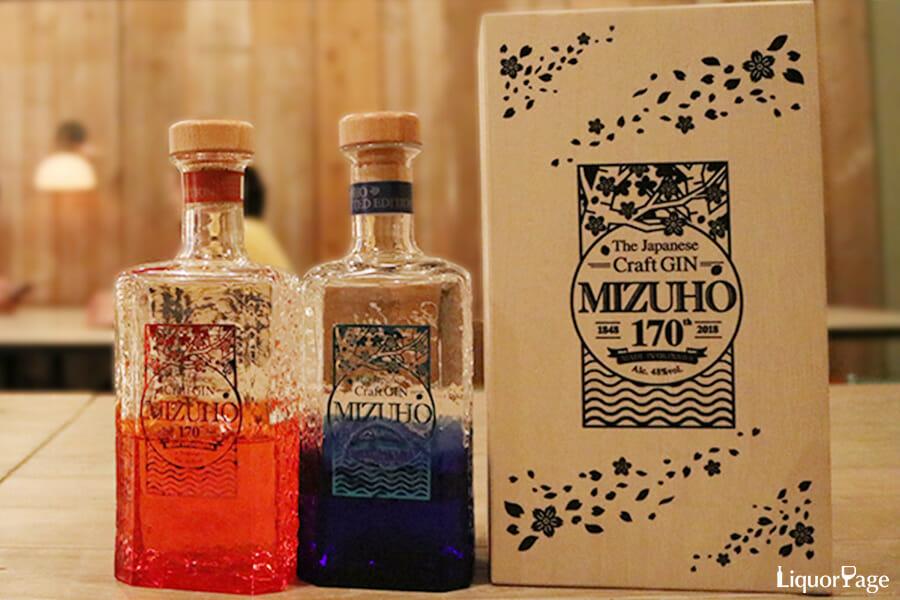 MIZUHO 170