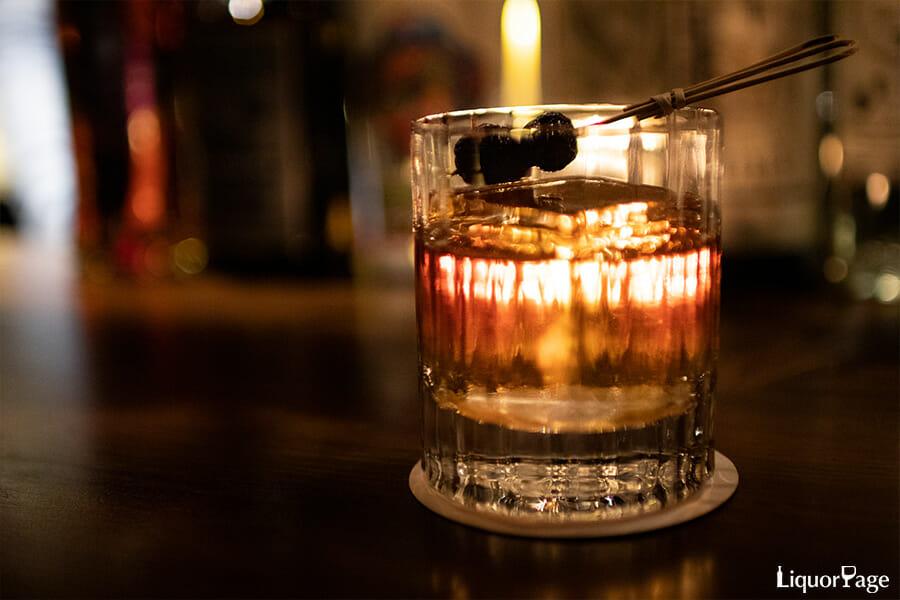 Bar 若林のカクテル