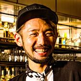 エースホテル京都のビバレッジマネージャー・齋藤隆一さん
