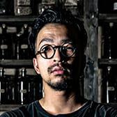 Bar Nayuta オーナーバーテンダー・中山寛康さん