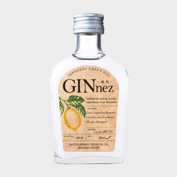 銀鼠 -GINnez-