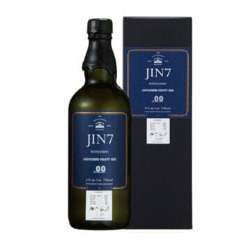 JIN 7(ジンセブン)
