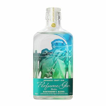 Perfume Gin - パフューム ジン -