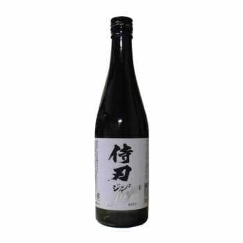 侍刀(ジンジン)