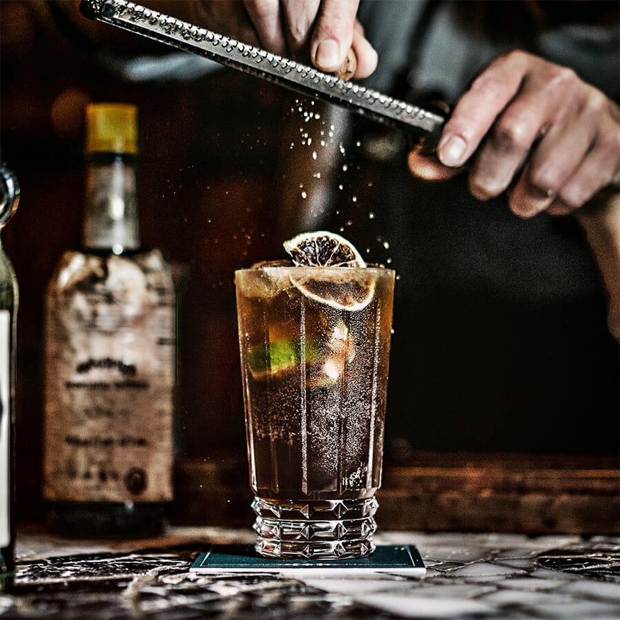 Bar Nayutaのカクテル